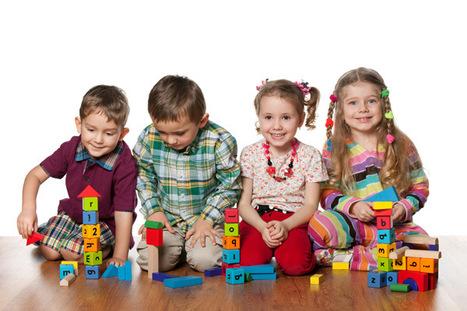 La importancia del juego en los niños - Educapeques | Educacion Inicial | Scoop.it