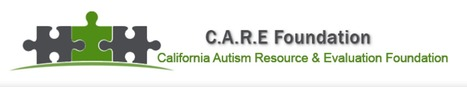 C.A.R.E. Foundation // California Autism Resource & Evaluation Foundation | Santa Clara County Events and Resources to Support Youth Development | Scoop.it