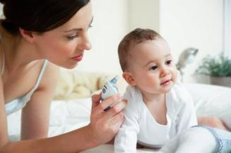 5 Ways Your Baby Can Use Health Technology | Digital Health | Scoop.it