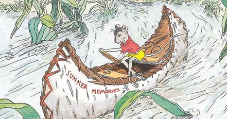 Garth Williams, Illustrator of American Childhood - The New Yorker | Multicultural Children's Literature | Scoop.it