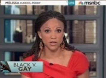Melissa Harris-Perry Takes NAACP To Task For Not Taking A Stand On LGBT Rights | Mediaite | Sex Positive | Scoop.it