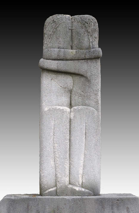 Celebrating Sculptor Constantin Brancusi | Cris Val's Favorite Art Topics | Scoop.it