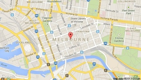 CMS Transport Melbourne, VIC | Transport Software | business and technology | Scoop.it