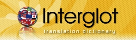 (NL)-(EN)-(DE)-(FR)-(ES)-(SV) - Interglot Translation Dictionary -- Search for Dutch, English, German, French, Spanish, and Swedish Words | Glossarissimo! | Scoop.it