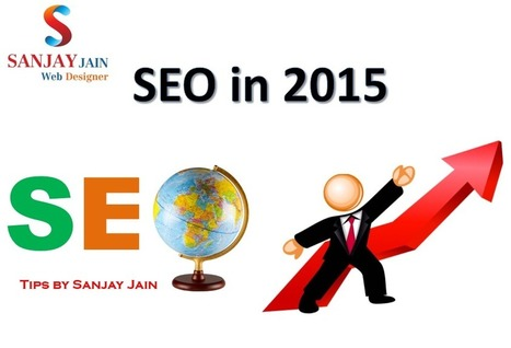 SEO in 2015 – Learn the SEO Action Plan for 2015   SEO   Scoop.it