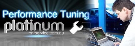 Performance Tuning Sydney | Platinum Services | Scoop.it