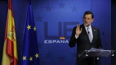 Sur le déficit espagnol, «la position de Rajoy est légitime» | Union Européenne, une construction dans la tourmente | Scoop.it