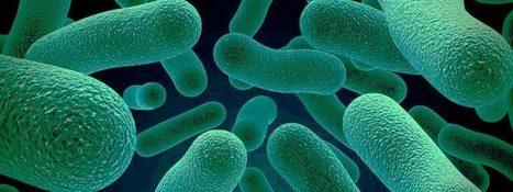 Nanotecnología contra la corrosión de materiales | tecnologiaeso | Scoop.it