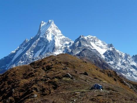 Mardi Himal | Peak climbing in Nepal | Scoop.it