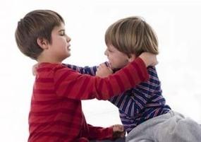 Korte lontjes en coole gasten. Gericht omgaan met agressie in school | Geweld op school | Scoop.it