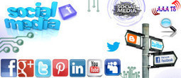 Social Media Services | SEO Services, Website Hosting And Website Development Services | Scoop.it