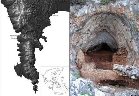 Neanderthal Fossils Found In Greek Cave Suggest Ancient Humans Crossed ... - Huffington Post | Archaeology News | Scoop.it