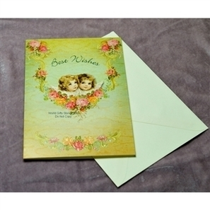 Michal Negrin - Best Wishes Card | Michal Negrin | Scoop.it