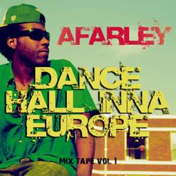 Afarley: verfrissende dancehall reggae uit het hoge Noorden | Muziekscene Haarlemmermeer | Scoop.it