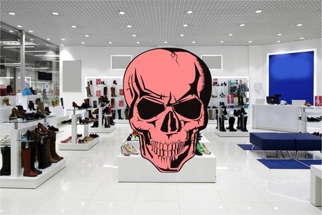Le magasin physique est-t-il mort à terme ? | Agence web 1min30, Inbound marketing et communication digitale 360° | Communication Web | Scoop.it