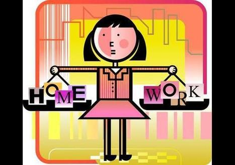 Embrace The 'Work' In Work-Life Balance | Singapore, Now | Scoop.it