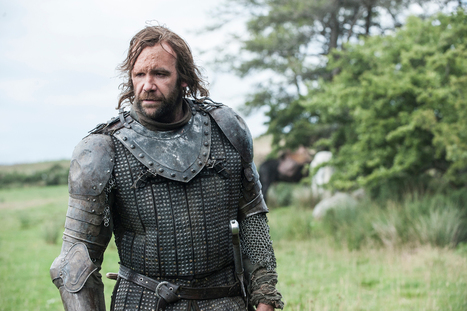'Game of Thrones' Q&A: Rory McCann on 'The Hound' and Season Four - RollingStone.com | game of thrones | Scoop.it