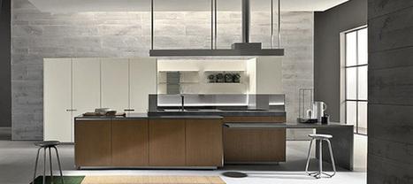 contemporary kitchen furnitur | Contemporary Furniture London | Scoop.it