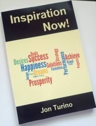 Inspiration Now! - NEW! - Jon Turino on Amazon.com | Marketing Planning and Strategy | Scoop.it