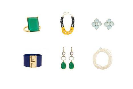 Overhaul Your Jewelry Collection for Just $15 Per Month - New York Magazine | Jewelry trends | Scoop.it