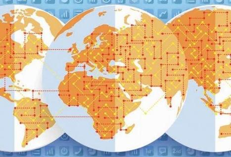 ITU: El 90% de los que no tienen acceso a Internet pertenecen a países en vías de desarrollo | perfiles y curacion en las redes sociales | Scoop.it