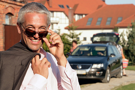 5 reasons why you should never leave home without your sunglasses | Trending news | Scoop.it