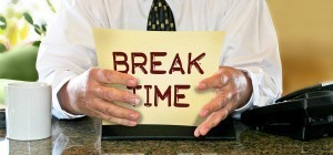 Maximum Productivity Formula: Work for 52 Minutes, Break for 17 Minutes | Getting Things Done | Scoop.it