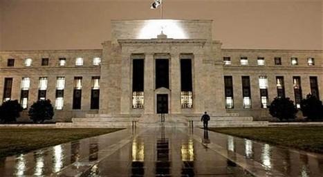 Pre-FOMC: Equities Still a Major Bear - Markets Analysis | Financial Market Trading | Scoop.it