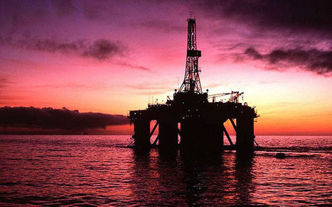 North Sea oil to give George Osborne £25bn boost - Telegraph.co.uk | SayYes2Scotland | Scoop.it
