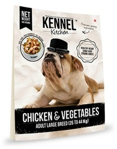 Kennel Kitchen Dog Food   Best Dog Food for Puppies   Best way to find kennel large breed dog food   Scoop.it