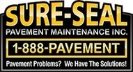 Summer Months the Ideal Time for Parking Lot Line Painting | Sure-Seal Pavement Maintenance Inc | Scoop.it