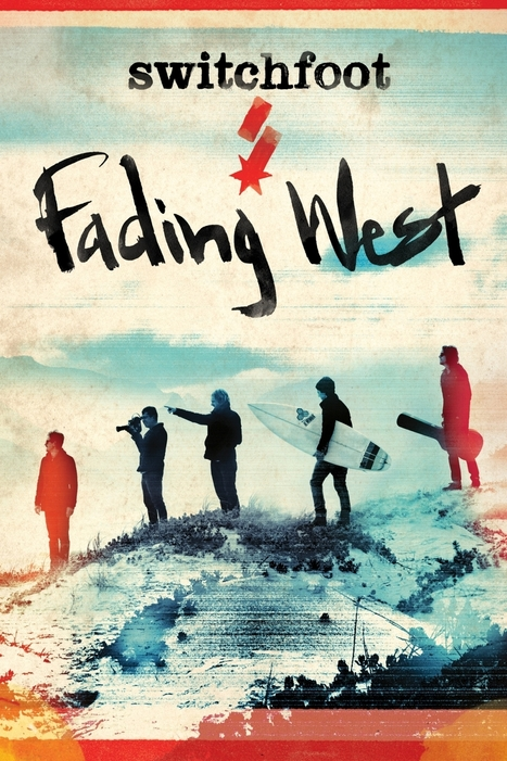 Switchfoot: Taking their faith-inspired music to the uncomfortable places - ChristianToday | Contemporary Christian Music News | Scoop.it