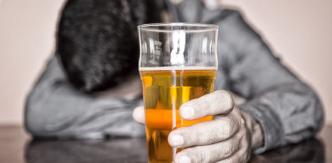 Viewpoints: is addiction a disease? | Substance Use and Addiction | Scoop.it