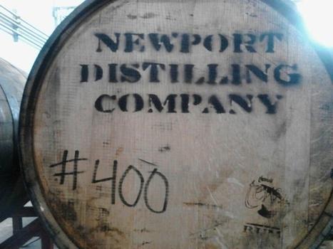 Rum Journal: The 10 Best American Rums - Caribbean Journal   Rhum   Scoop.it