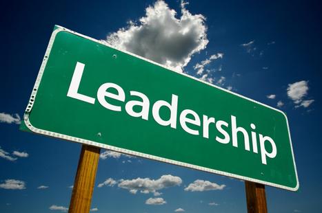 Vous êtes vraiment un Leader - ou simplement un gestionnaire ?   The 21 Irrefutable Loi du  Leadership »   Scoop.it