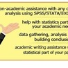 SPSS Help with Striking Features