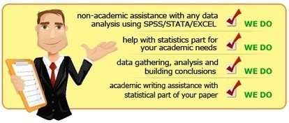 Professional and Affordable SPSS Help | SPSS Help with Striking Features | Scoop.it