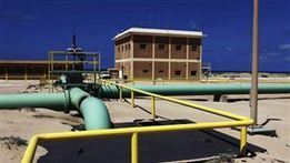 Libya to Secure Oil Ports After Disruptions #Libya #Gaddafi #Oil #Africa #GNC | Saif al Islam | Scoop.it
