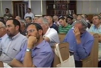 Thousands in Herzog Academy Bible Study Days | Jewish Education Around the World | Scoop.it