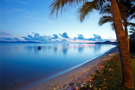 Find what brings you joy and go there... | Luxury Villa Samui, Thailand | Scoop.it
