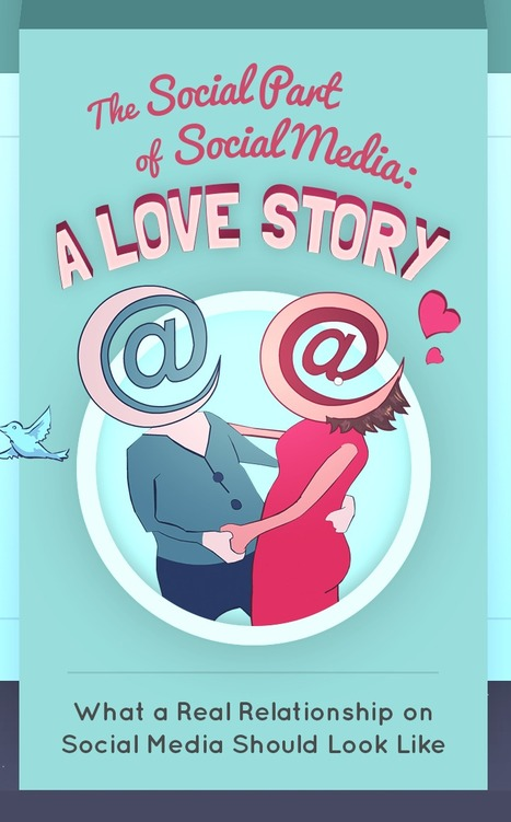 What a Relationship on Social Media Should Look Like | Viral Classified News | Scoop.it