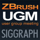 Pixologic :: Siggraph 2013   Zbrush   Scoop.it