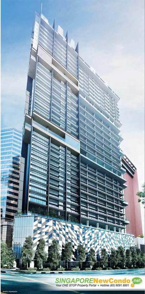 EON Shenton | Enquiry 9091 8891 | Showflat 9091 8891 | New Condo Launches in Singapore |  SingaporeNewCondo.net | Scoop.it
