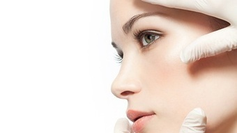 Why You Don't Have to Get a Full Facelift to Look Younger | AntiAgein | Scoop.it