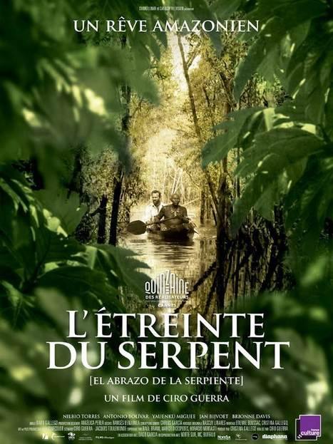 L'Étreinte du serpent / Ciro Guerra | Nouveautés DVD | Scoop.it
