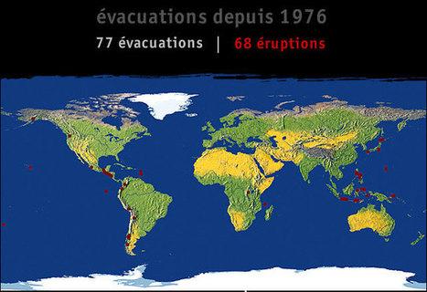 prevention des risques volcaniques | L'Homme face aux risques géologiques | Scoop.it