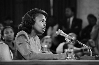 Anita Hill on 'Confirmation' — A cautionary tale for a new generation - The Boston Globe | Southmoore AP United States History | Scoop.it