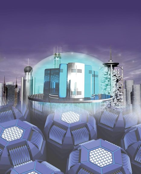 The software-defined data centre explained - Computing | Software Defined Data Center | Scoop.it
