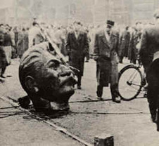 The Hungarian Uprising of 1956 | English Assignment | Scoop.it