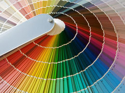 Can You Trust That Brown-Eyed Girl? The Fascinating Science of Color | Radio Show Contents | Scoop.it